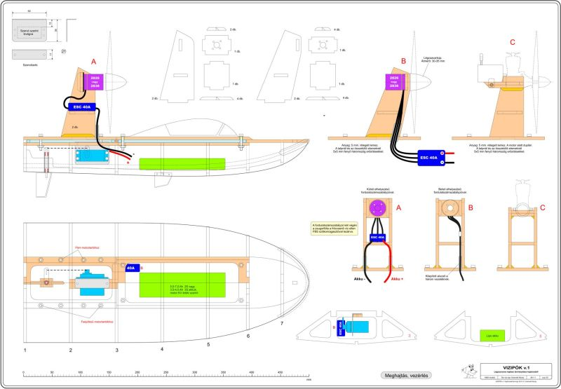 Free plans for airboat - Page 2 - RC Groups